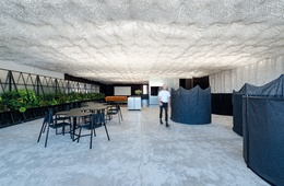 2018 Australian Interior Design Awards: Installation Design