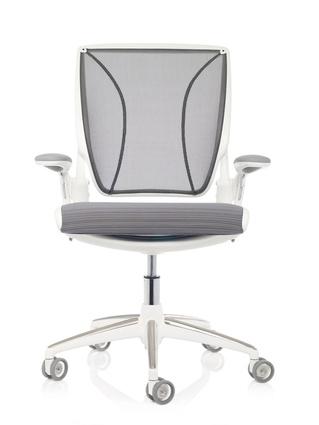 Diffrient World chair.