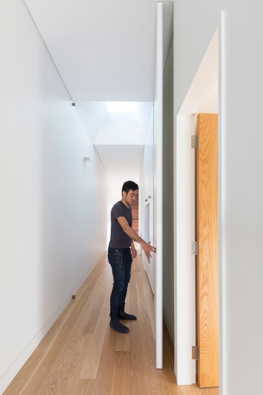 Quietly hardworking': Sheppard Wilson House | ArchitectureAU