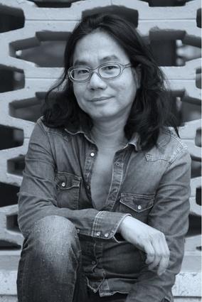 Boonserm Premthada, founder, Bangkok Project Studio.