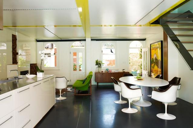 Nsw architecture awards architectureau