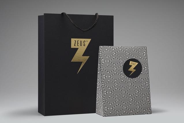 Zeus by Layfield Design