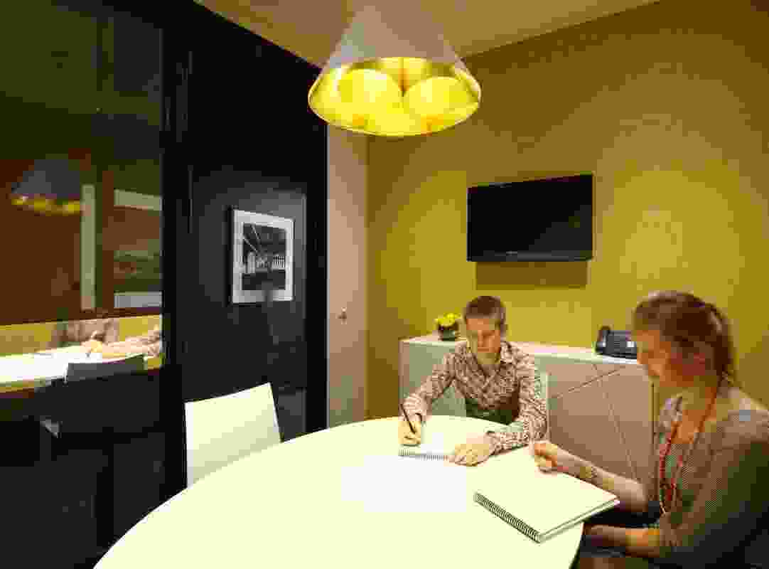 Ellivo Studio – Ellivo Architects.