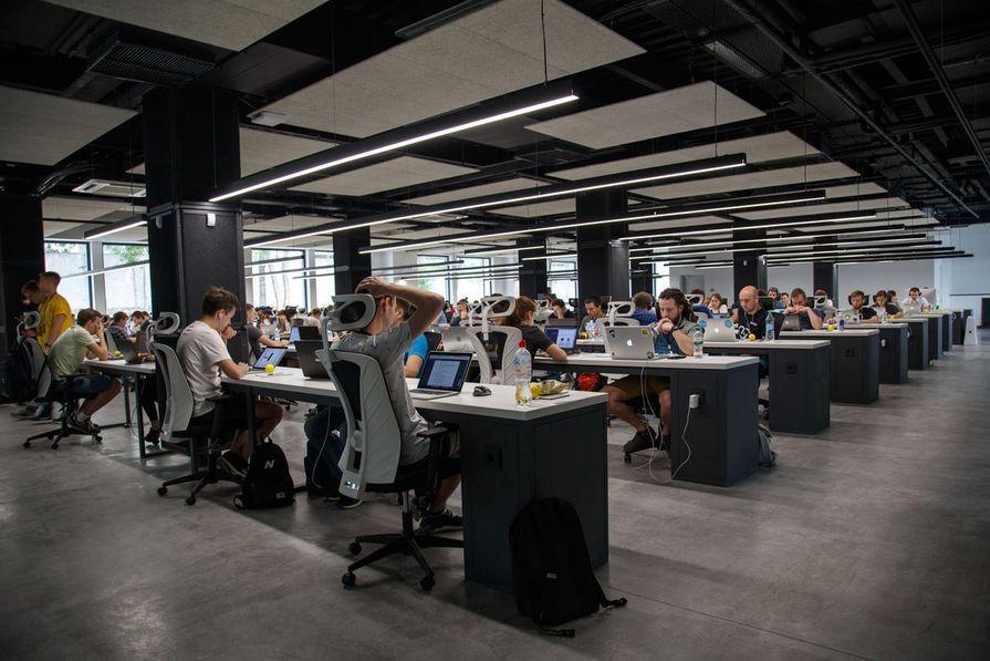 Webinar: Back to Business