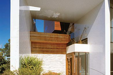 National award for residential architecture — houses