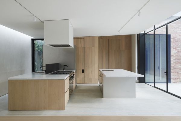 Armadale House by Chris Connell Design – Chris Connell.