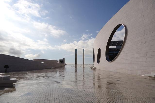 Vale Charles Correa 1930 2015 Architectureau