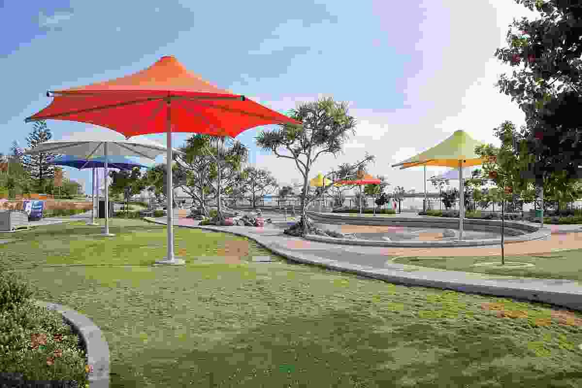 Live – Broadwater Parklands by Gold Coast City Council