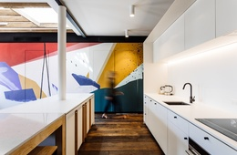 2018 Houses Awards shortlist: Apartment or Unit