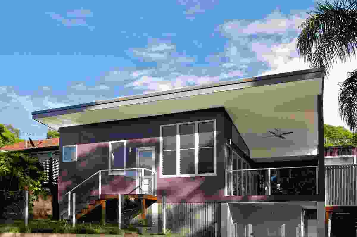 Artarmon House – Liquid Architecture.