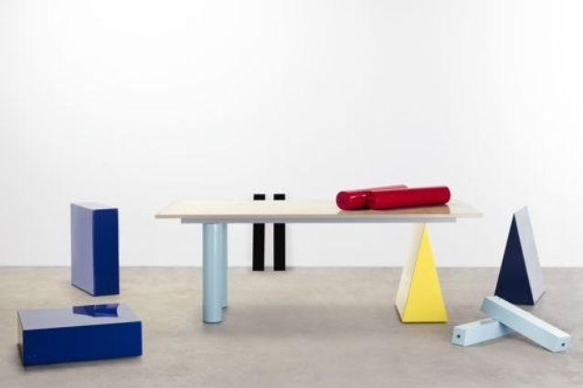 Pick U0027nu0027 Mix Table And Bench By Daniel Emma.