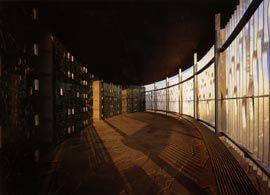 Internal view.Image: Trevor Mein
