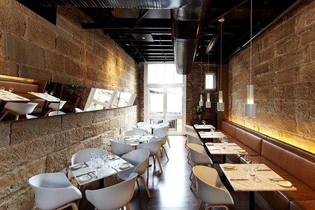 Australian interior design awards shortlist