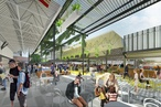 Renewal plans for Preston Market in Melbourne approved