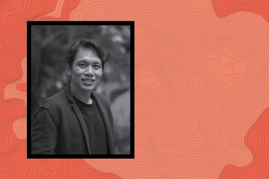 Yossapon Boonsom is a Thai landscape architect and the director of Shma Company Limited.