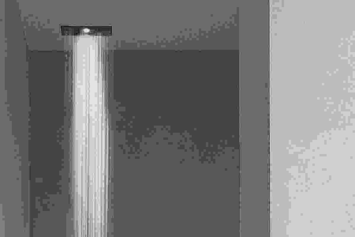 Cubo Doccia showerhead.