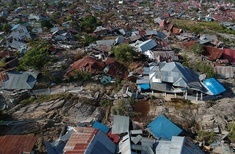 Architects should train in post-disaster and humanitarian design, says QUT academic