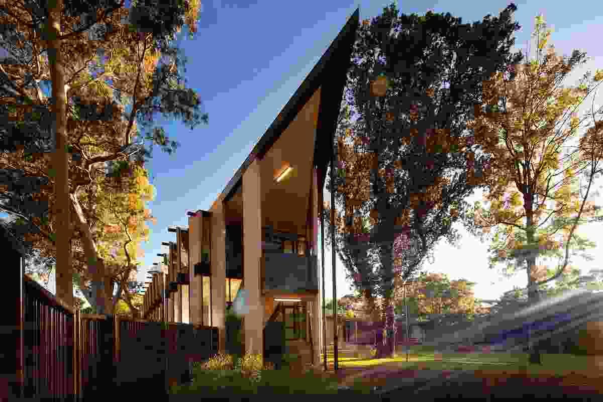 Wilderness School Michell Music Centre.