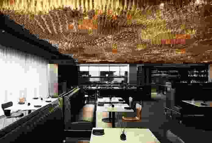 Jackalope by Carr Design Group.