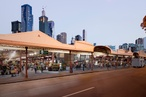 Queen Victoria Market renewal project receives highest Green Star rating