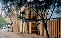 21Victoria, Image:NMBW Architecture Studio