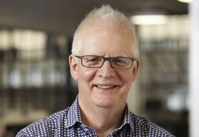 Ken Shuttleworth: Venturing into Sydney