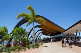 2014 Qld Regional Architecture Awards: North Queensland