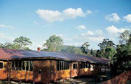 Samford Valley Steiner School, Queensland, 1995.