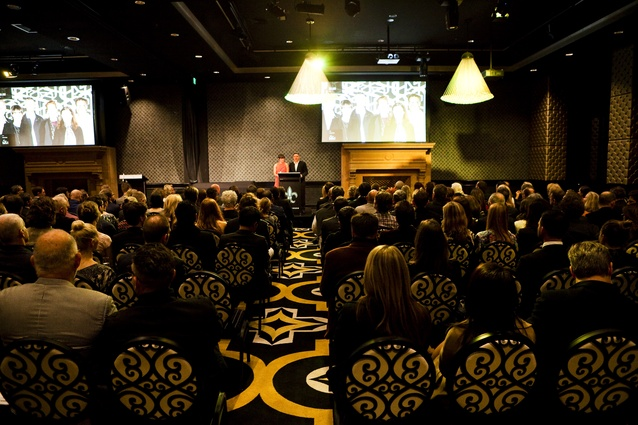 Houses Awards was presented at Doltone House Hyde Park in Sydney.
