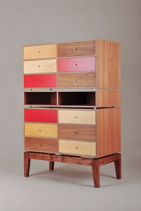 Iankea Chest Of Drawers.