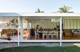 Preserving a legacy: Morningside Residence