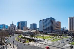 2015 south australian landscape architecture awards for Oxigen adelaide