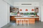 Greening up: Martin House