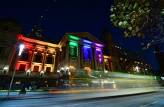 Finalists announced for Victorian Pride Centre design competition