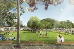 GANSW leads team in rethink of Gosford's public spaces