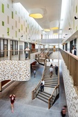 2018 National Architecture Awards: National Commendation for Interior Architecture