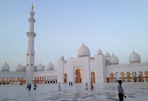 Opulent Arab Emirates
