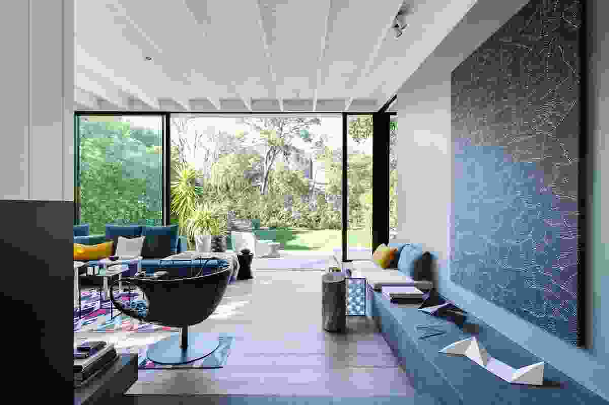 The White House by SJB Interiors (Melbourne).