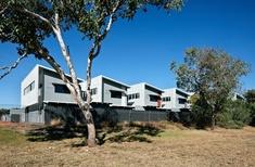 Kununurra Transitional Housing