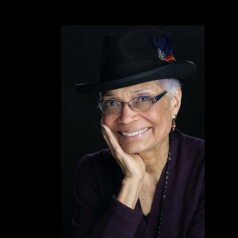 Sharon Egretta Sutton.