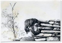 Andrew McPhee.