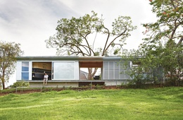 2013 Houses Awards: New House under 200m2