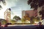 Woods Bagot's new UNSW building underway