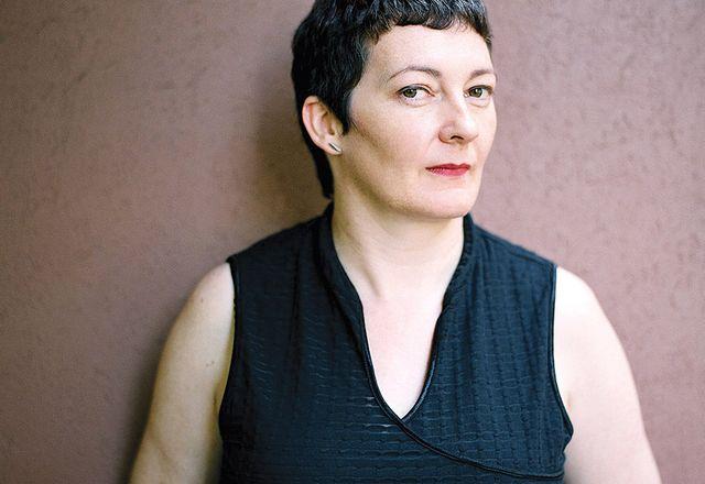 凯瑟琳·埃文斯,学士,研究生文凭,MBA。