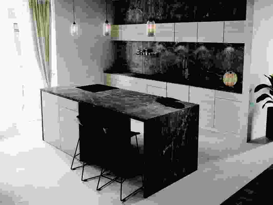 Dekton by Cosentino, Industrial Collection - Laos lifestyle.