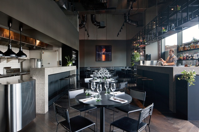 Sth Central Dining & Social by Molecule.