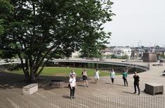 2015 Dulux Study Tour: Fuji Kindergarten