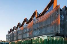 Australian projects recognized in international awards