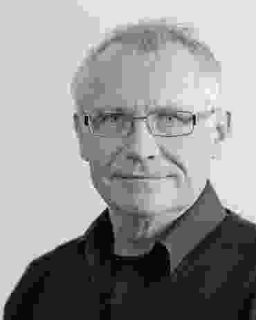 Institute president Paul Berkemeier.