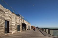 Hastings Pier has proved that local people can take control of the regeneration agenda – and win